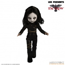 The Crow: The Crow 10 inch Action Figure | Mezco Toyz