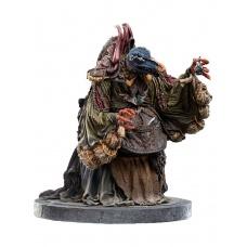 The Dark Crystal: Age of Resistance Statue 1/6 SkekTek The Scientist Skeksis | Weta Workshop