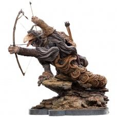 The Dark Crystal: Age of Resistance Statue 1/6 UrVa the Archer Mystic | Weta Workshop
