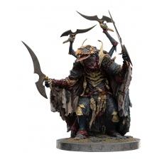 The Dark Crystal AoR: SkekMal the Hunter Skeksis 1:6 Scale Statue | Weta Workshop