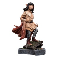 The Dark Crystal Statue 1/6 Jen the Gelfling Weta Workshop Product