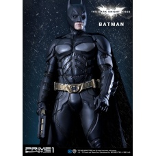 The Dark Knight Rises Statue 1/3 Batman 84 cm   Prime 1 Studio