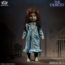 The Exorcist Living Dead Dolls Doll Regan 25 cm | Mezco Toyz