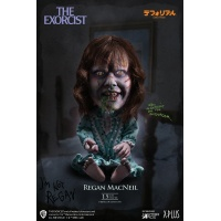 The Exorcist: Regan MacNeil Defo-Real Statue Star Ace Toys Product
