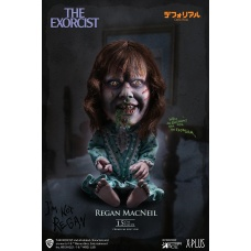 The Exorcist: Regan MacNeil Defo-Real Statue Star Ace Toys Product Image