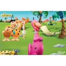 The Flintstones: Dino PVC Statue | Soap Studio
