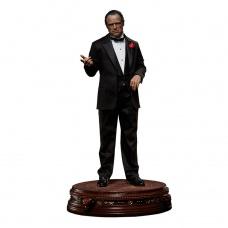 The Godfather Superb Scale Statue 1/4 Vito Corleone 46 cm | Blitzway