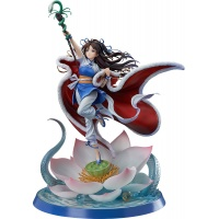 The Legend of Sword and Fairy: 25th Anniversary Zhao Ling-Er 1:7 Scale PVC Statue Goodsmile Company Product
