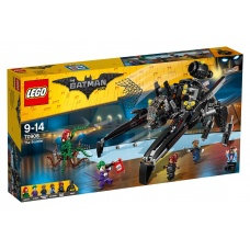 The LEGO® Batman Movie™ The Scuttler   LEGO