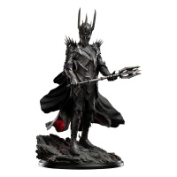 The Lord of the Rings Statue 1/6 The Dark Lord Sauron 66 cm Weta Workshop Product