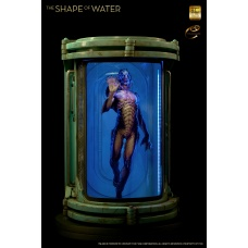 The Shape of Water: Amphibian Man 1:3 Scale Maquette | Elite Creature Collectibles