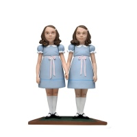 The Shining: Toony Terrors - The Grady Twins 6 inch Action Figure 2-Pack NECA Product