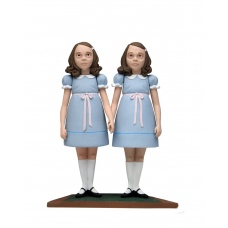 The Shining: Toony Terrors - The Grady Twins 6 inch Action Figure 2-Pack | NECA