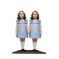 The Shining: Toony Terrors - The Grady Twins 6 inch Action Figure 2-Pack - NECA (EU)