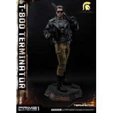 The Terminator: T-800 Terminator 1:2 Scale Statue | Prime 1 Studio
