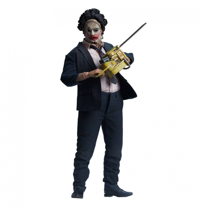 The Texas Chainsaw Massacre: Leatherface 1:6 Scale Figure Sideshow Collectibles Product