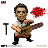 The Texas Chainsaw Massacre: Leatherface 6 inch Action Figure Mezco Toyz Product