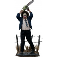 The Texas Chainsaw Massacre: Leatherface - Pretty Woman Mask 1:3 Scale Statue Pop Culture Shock Product