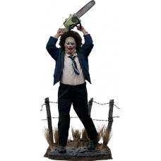 The Texas Chainsaw Massacre: Leatherface - Pretty Woman Mask 1:3 Scale Statue - Pop Culture Shock (EU)
