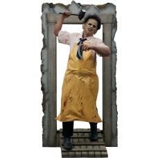 The Texas Chainsaw Massacre: Leatherface - The Butcher 1:3 Scale Statue - Pop Culture Shock (EU)