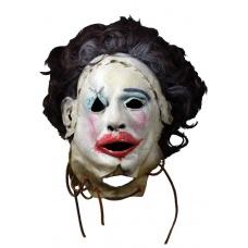 The Texas Chainsaw Massacre: Pretty Woman Mask - Trick or Treat Studios (EU)