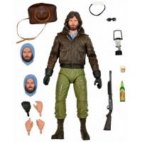 The Thing: Ultimate MacReady Outpost 31 7 inch Action Figure NECA Product