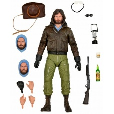 The Thing: Ultimate MacReady Outpost 31 7 inch Action Figure - NECA (EU)