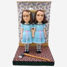 The Twins The Shining Bobblehead | Forever Collectibles