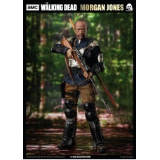 The Walking Dead: Season 7 - Morgan Jones 1:6 Scale Figure - threeA (EU)
