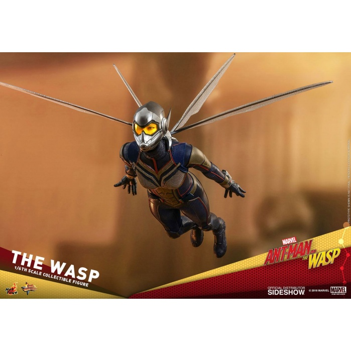 The Wasp Movie Masterpiece Action Figure Hot Toys Product