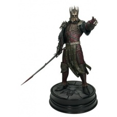 The Witcher 3: Wild Hunt - Eredin PVC Statue | Dark Horse