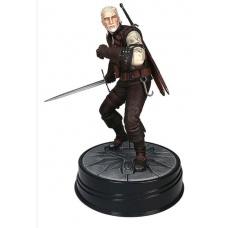 The Witcher 3: Wild Hunt - Geralt Manticore PVC Statue | Dark Horse