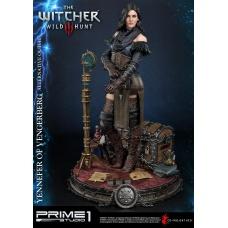The Witcher 3: Wild Hunt - Yennefer of Vengerberg V2 Statue   Prime 1 Studio