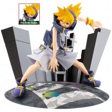 The World Ends with You The Animation ARTFXJ Statue 1/8 Neku Bonus Edition - Kotobukiya (EU)