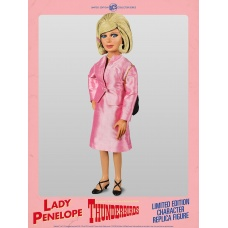 Thunderbirds: Lady Penelope London Agent 12 inch Figure - Big Chief Studios (EU)
