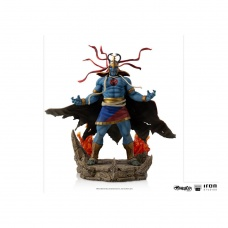 Thundercats BDS Art Scale Statue 1/10 Mumm-Ra 28 cm - Iron Studios (EU)