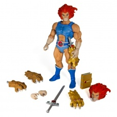 Thundercats: Ultimates - Lion-O 7 inch Action Figure - Super7 (EU)