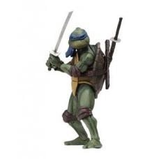 TMNT: 1990 Movie - Leonardo - 7 inch scale Action Figure | NECA