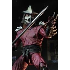 TMNT: 1990 Movie - Shredder 7 inch Action Figure | NECA