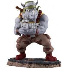 TMNT: Rocksteady 1:4 Scale Statue - Pop Culture Shock (EU)