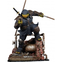 TMNT: The Last Ronin 1:4 Scale Statue Pop Culture Shock Product