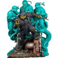 TMNT: The Last Ronin Supreme Edition 1:4 Scale Statue | Pop Culture Shock
