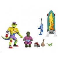 TMNT: Ultimate Mondo Gecko 7 inch Action Figure NECA Product