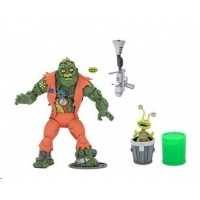 TMNT: Ultimate Muckman 7 inch Action Figure NECA Product