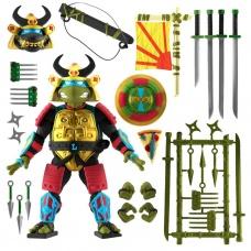 TMNT: Ultimates Wave 5 - Leo the Sewer Samurai 7 inch Action Figure - Super7 (EU)
