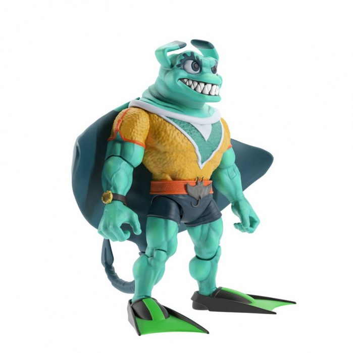 TMNT: Ultimates Wave 5 - Ray Fillet 7 inch Action Figure Super7 Product