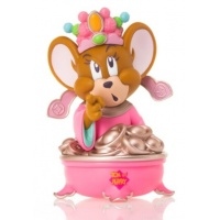 Tom and Jerry: Jerry God of Wealth Pink Version Soap Studio Product