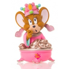 Tom and Jerry: Jerry God of Wealth Pink Version | Soap Studio