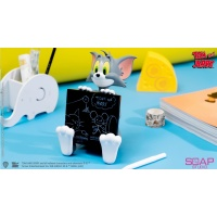 Tom and Jerry: Memo Pad Holder Soap Studio Product