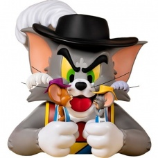 Tom and Jerry: Musketeers Bust | Soap Studio